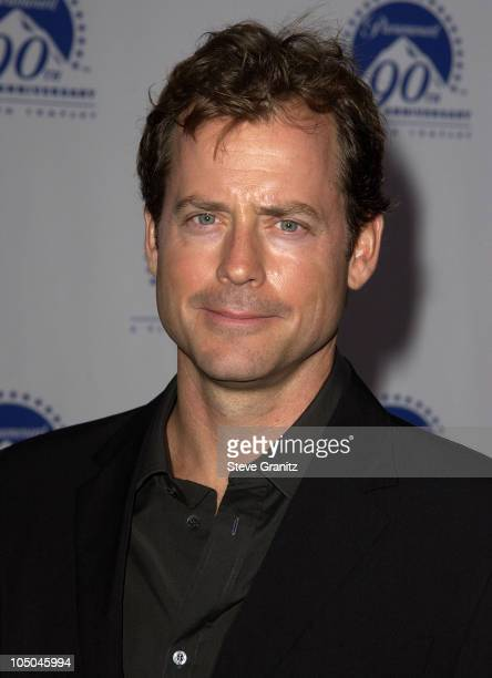 Greg Kinnear during Paramount Pictures Celebrates 90th Anniversary With 90 Stars for 90 Years at Paramount Pictures in Los Angeles California United...