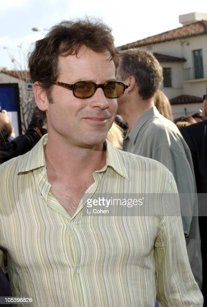 "Greg Kinnear during ""Robots"" Los Angeles Premiere - Red Carpet at Mann Village in Westwood, California, United States."