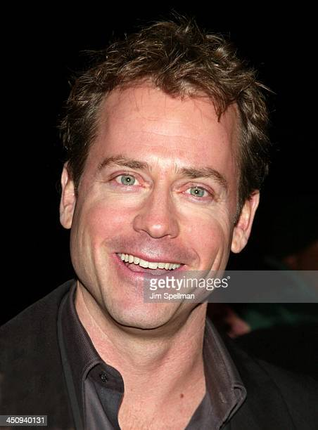 Greg Kinnear during Stuck on You New York Premiere Outside Arrivals at Clearview Chelsea West Theater in New York City New York United States