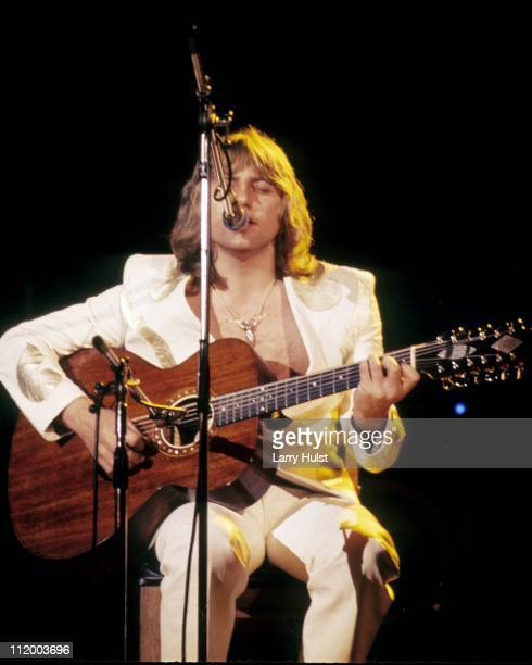 February 17: Greg Lake W/ ELP performs at the Civic Center in San Francisco, California on February 17, 1974.