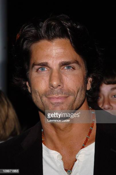 Greg Lauren during 4th Annual Tribeca Film Festival - Special Thanks To Roy London World Premiere - Arrivals at Regal Cinemas in New York, NY, United...