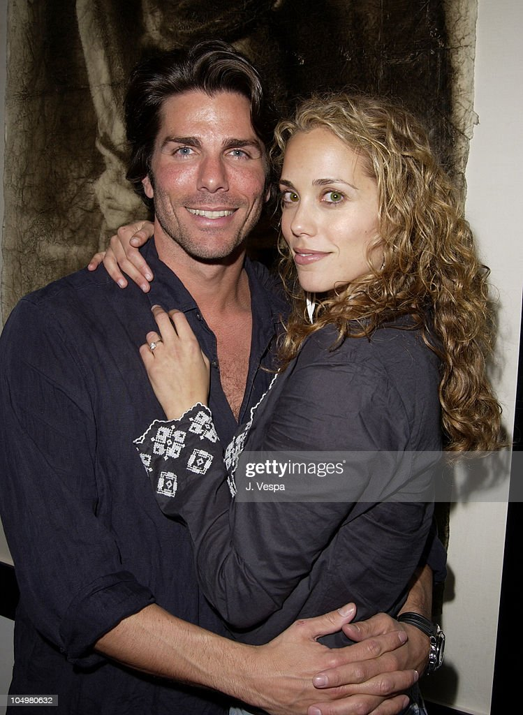 Greg Lauren Art Opening - Los Angeles