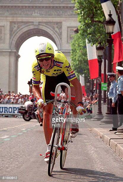 Greg Lemond Pictures and Photos - Getty Images