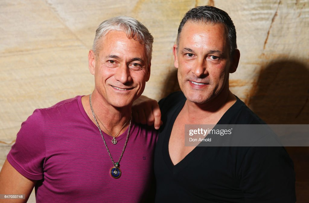Speak Out: An Evening With Greg Louganis, Kristen Worley And Andrew Purchas