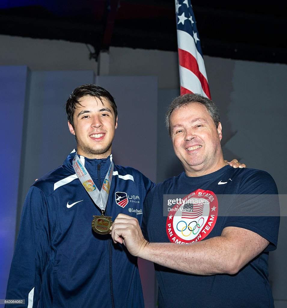 Pan-American Fencing Championships