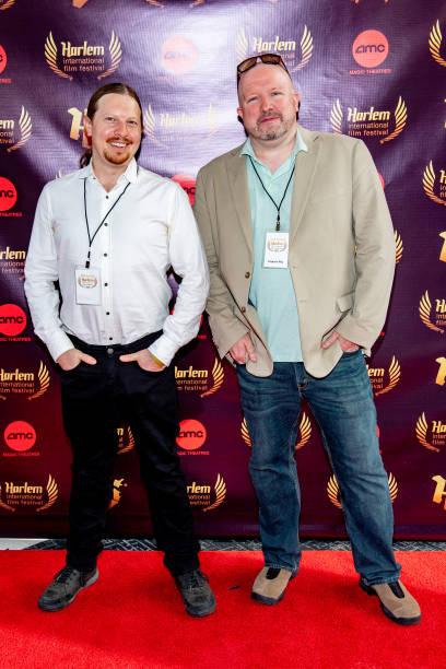NY: Harlem International Film Festival Opening Night