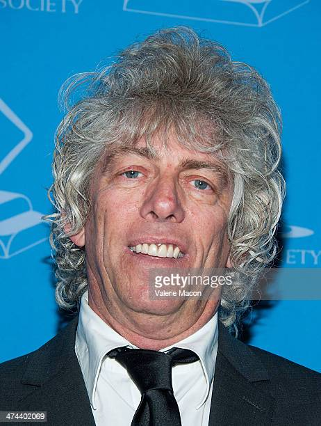 Greg Orloff attends the 50th Annual CAS Awards From The Cinema Audio Society at Millennium Biltmore Hotel on February 22 2014 in Los Angeles...
