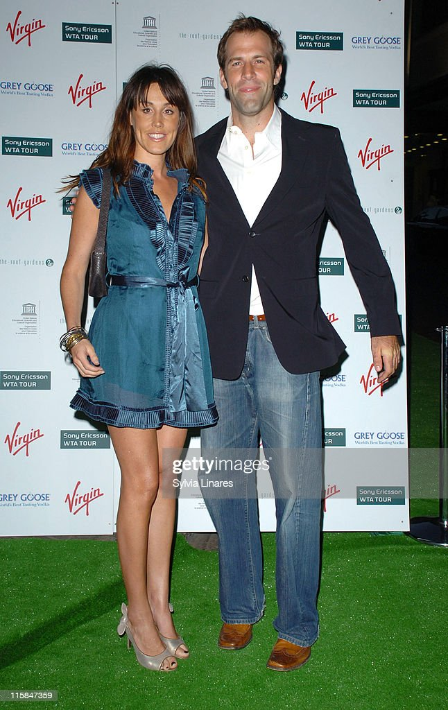 Pre-Wimbledon Party - Arrivals