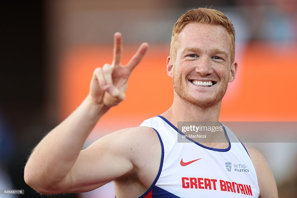 23rd European Athletics Championships - Day Two