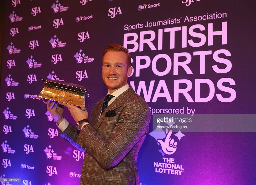 The SJA British Sports Awards 2015