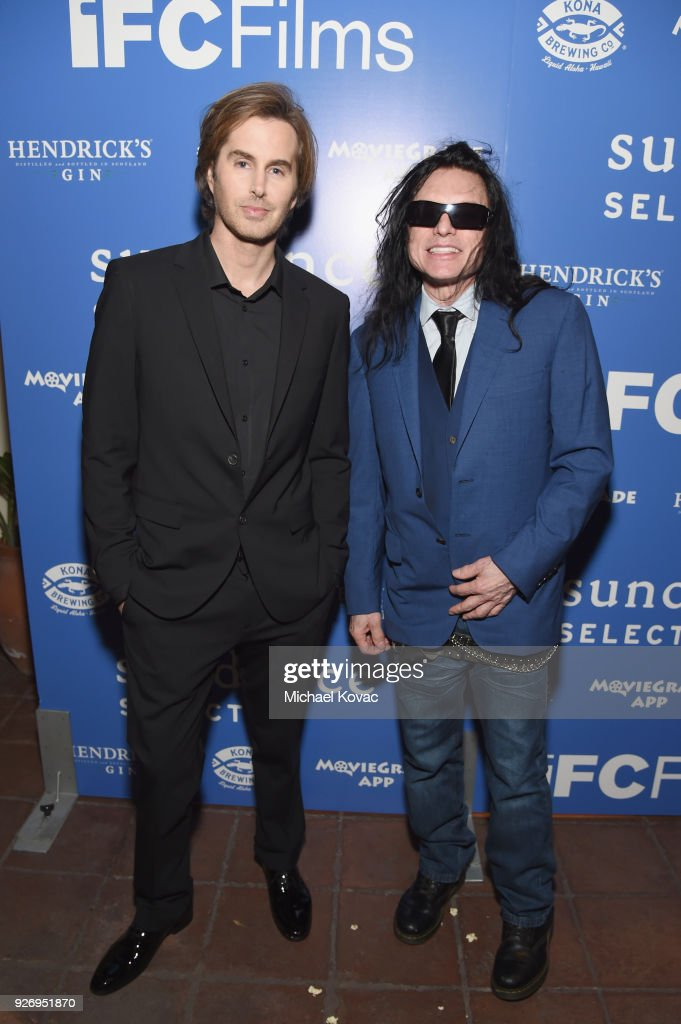 IFC Films Spirit Awards After Party : News Photo
