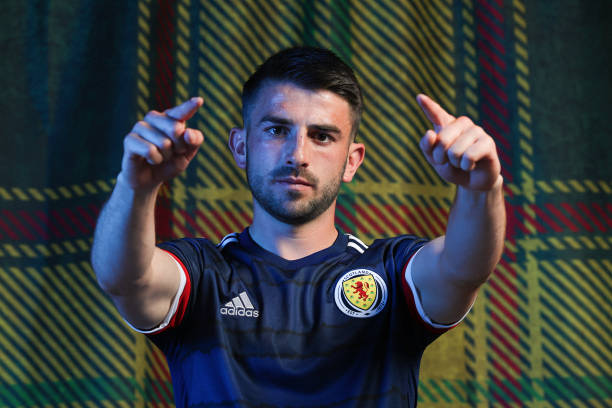 ESP: Scotland Portraits - UEFA Euro 2020
