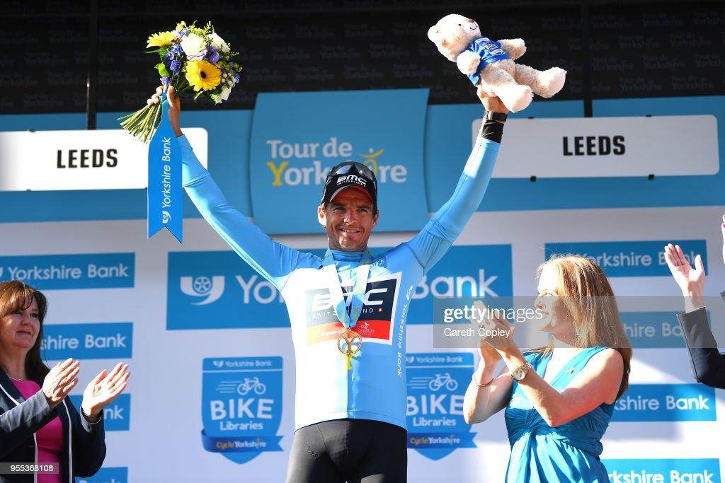 4th Tour of Yorkshire 2018 - Stage Four