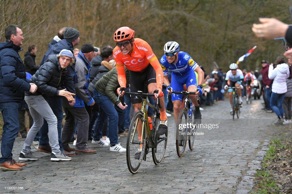 74th Omloop Het Nieuwsblad 2019 : ニュース写真