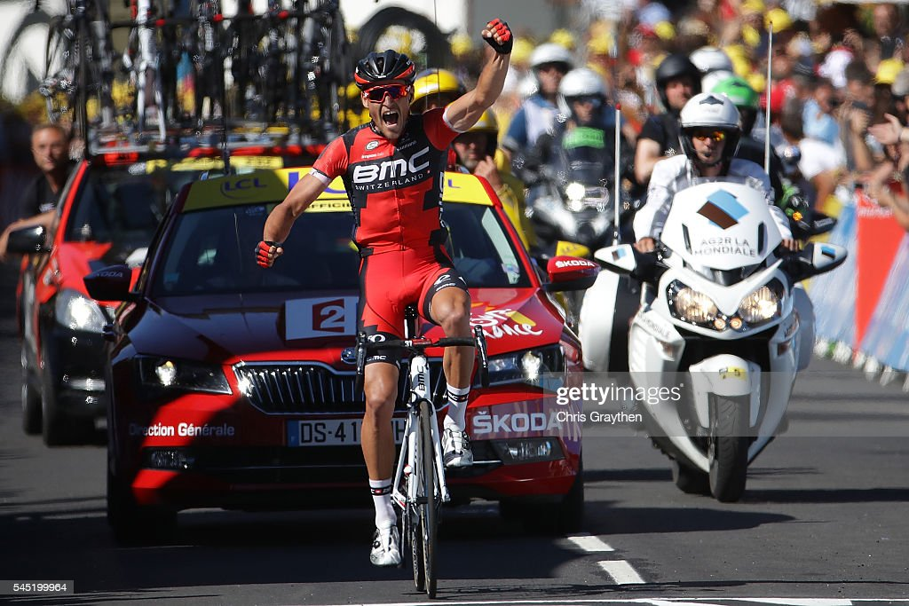 Le Tour de France 2016 - Stage Five : News Photo