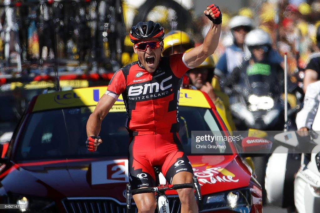 Le Tour de France 2016 - Stage Five : News Photo