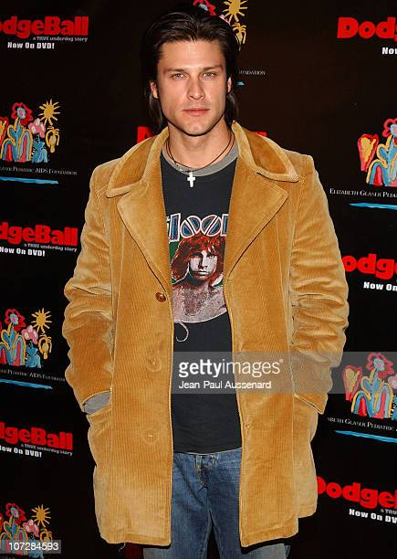 The Celebrity Tournament to Benefit The Elizabeth Glaser Pediatric Aids Foundation Arrivals at Hollywood Palladium in Hollywood California United...