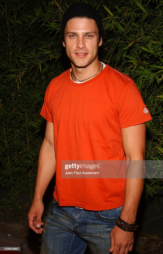 SOAPnet Fall 2004 Launch Party : News Photo