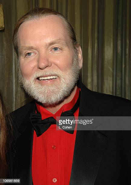 Gregg Allman during BMI 2006 Pop Music Awards at Regent Beverly Wilshire Hotel in Beverly Hills California United States