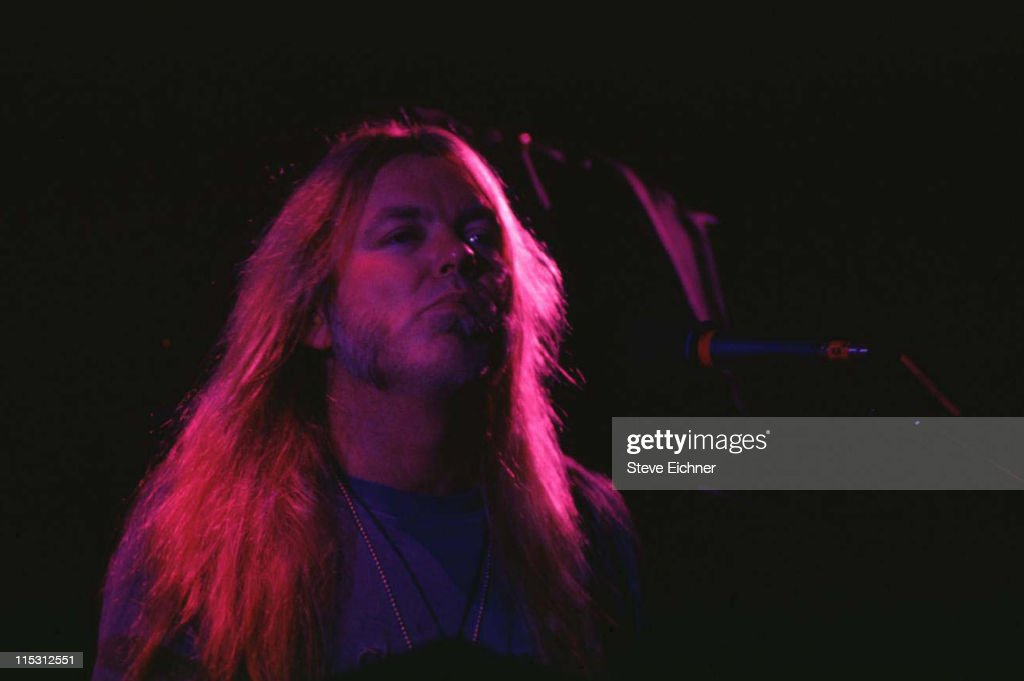Allman Brothers at Wetlands - 1993