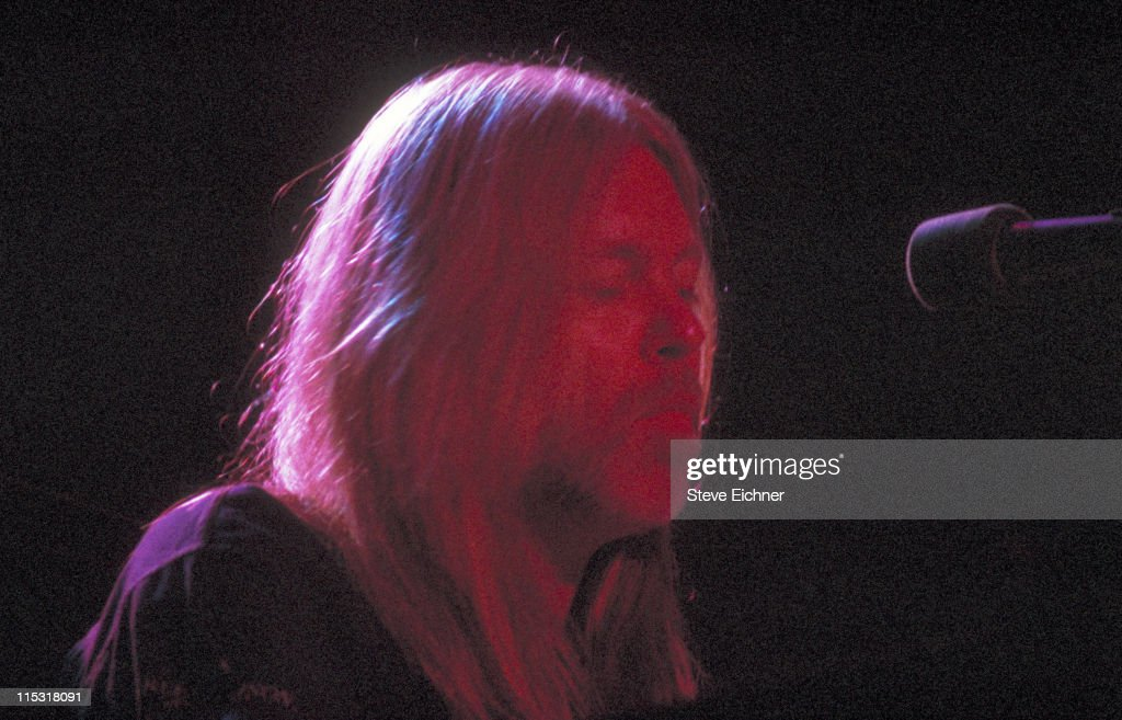 Allman Brothers in Concert at MSG - 1990
