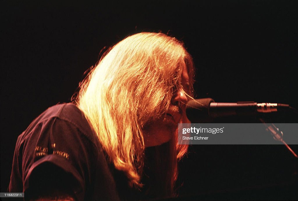 Allman Brothers in Concert at MSG - 1991