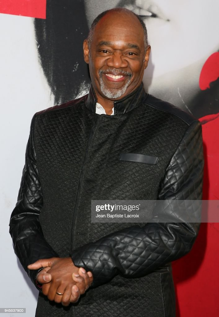 Gregg Daniel attends the premiere of Universal Pictures' 'Truth Or Dare' on April 12, 2018 in Hollywood, California.