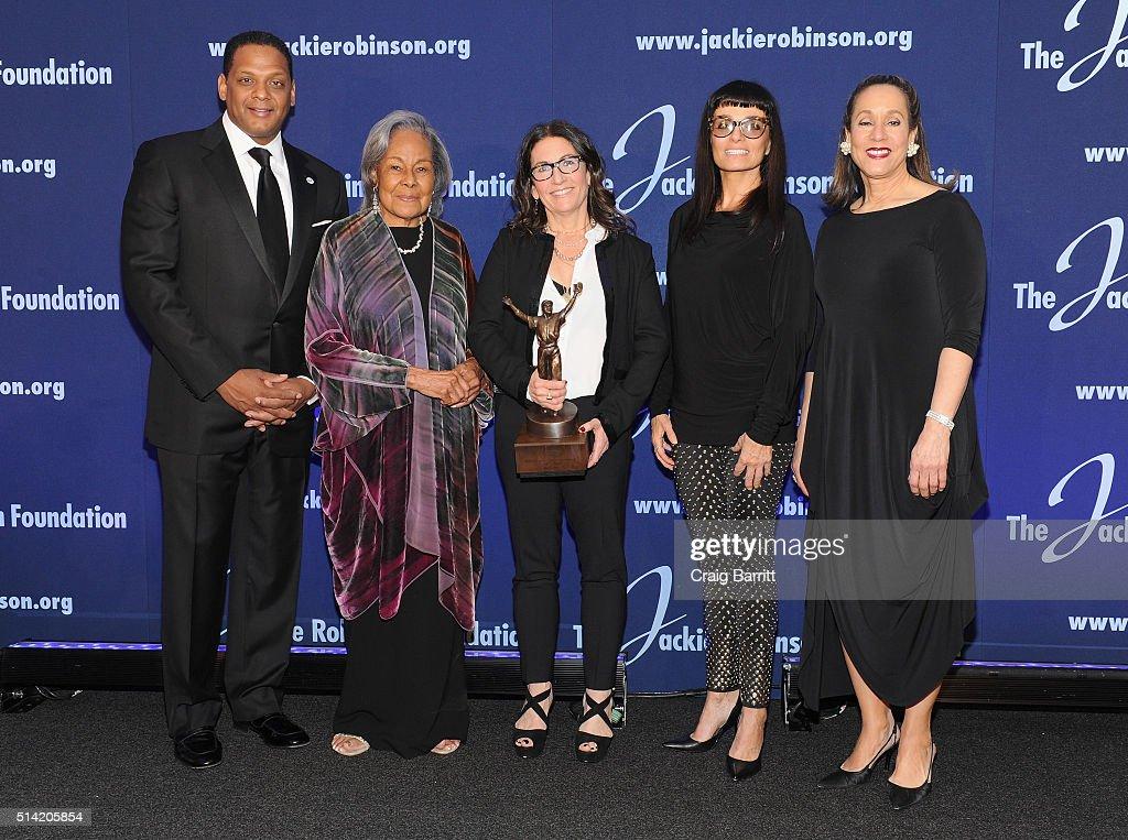Jackie Robinson Foundation Annual Awards Dinner