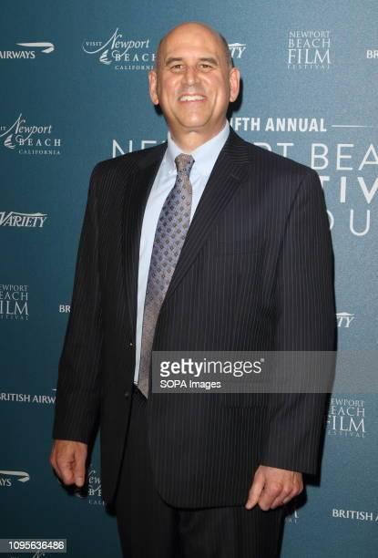 Gregg Schwenk seen at the Newport Beach Film Festival 5th Annual UK Honors at London's Langham Hotel