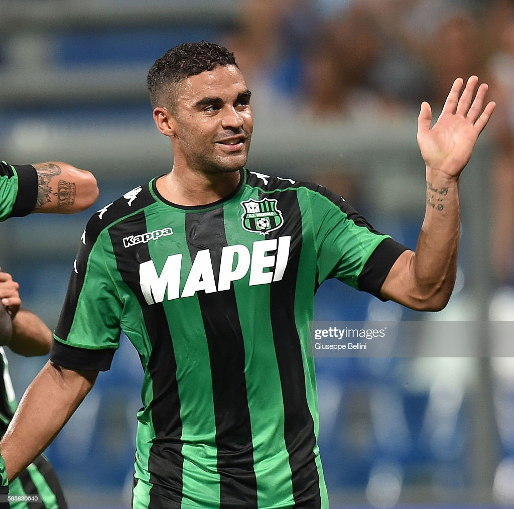 US Sassuolo v FC Luzern - Third Qualifying Round Europa League