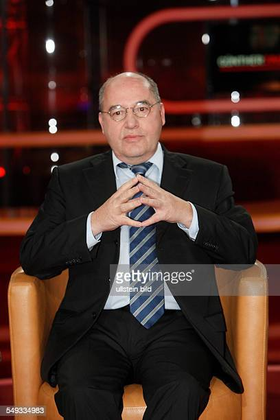 Gregor Gysi Pictures and Photos - Getty Images