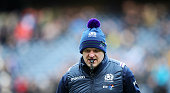 edinburgh scotland gregor townsend head coach