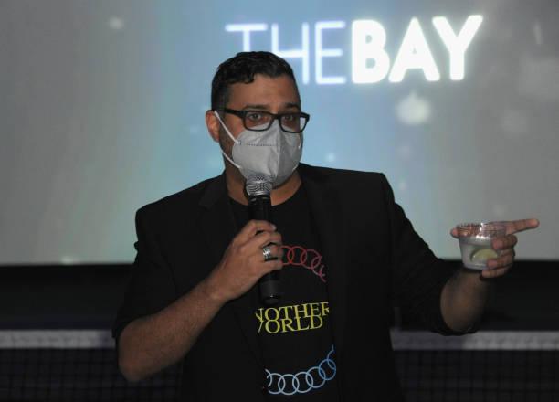 CA: Special Outdoor Screening Of The Bay's 2-Part Season Finale