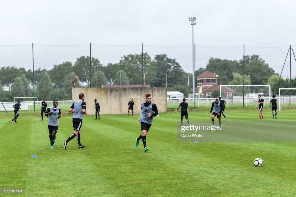 Red Star Training - Dominos Ligue 2