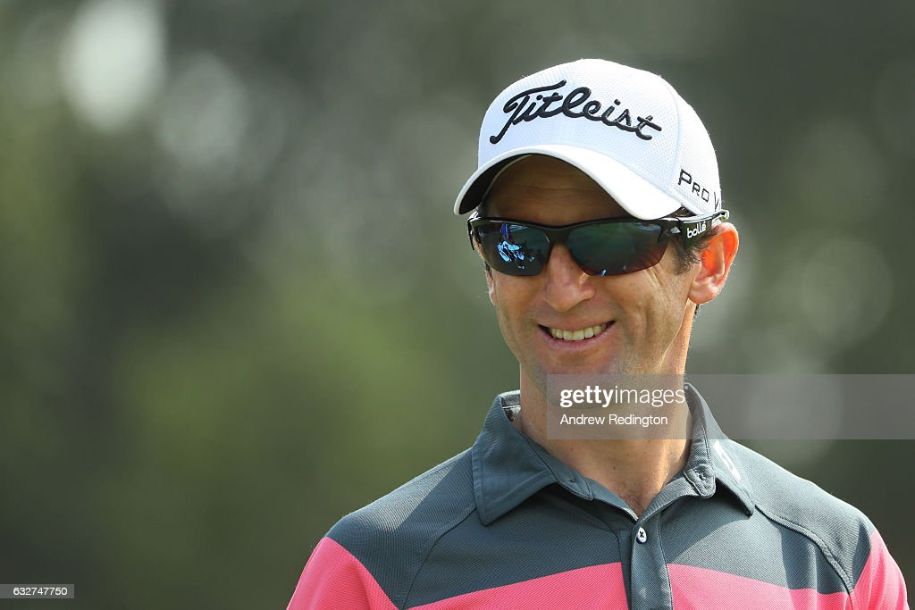Commercial Bank Qatar Masters - Day One
