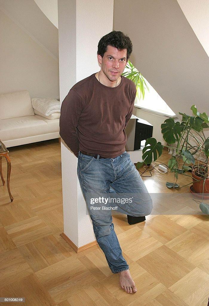 Gregory B.Waldis, Homestory, München, Bayern, Deutschland, Wohnzimmer,  Nackte