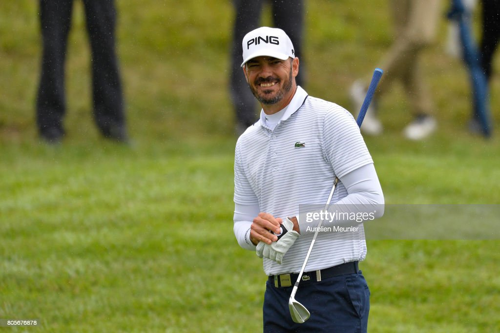 HNA Open de France - Day Four
