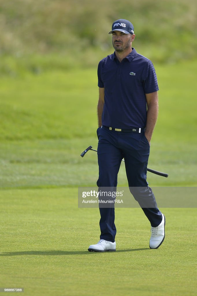 The Open Qualifying Series - HNA Open de France