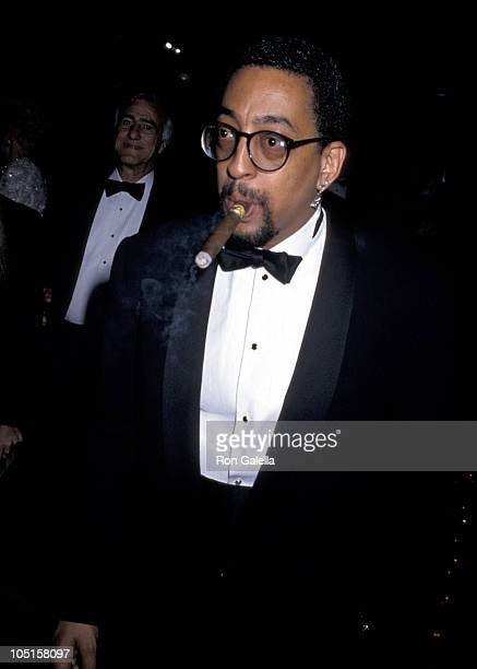 Gregory Hines during 47th Annual Tony Awards at Gershwin Theater in New York City, NY, United States.