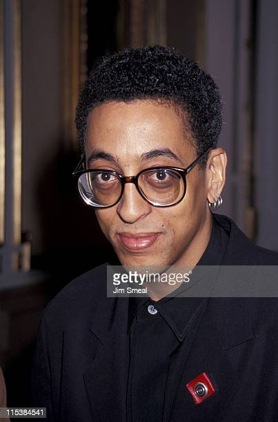 Gregory Hines during 58th Annual Drama League Awards at Plaza Hotel in New York City, NY, United States.
