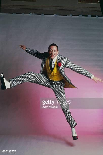 Gregory Hines Tap Dancing