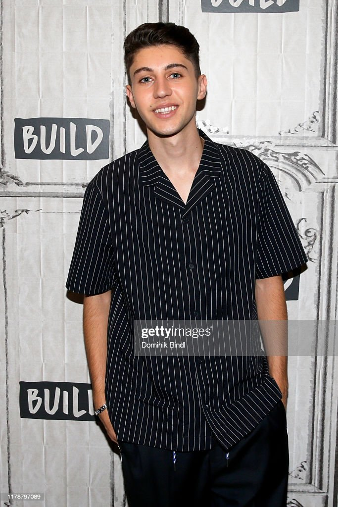 Gregory Kasyan Attends The Build Series To Discuss Daybreak At News Photo Getty Images Watch online free gregory kasyan movies | putlocker on putlocker 2019 new site in hd without downloading or registration. https www gettyimages com detail news photo gregory kasyan attends the build series to discuss daybreak news photo 1178797089