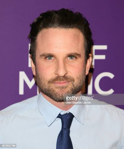 Gregory Lay attends the premiere of Momentum Pictures' 'Half Magic' at The London West Hollywood on February 21 2018 in West Hollywood California
