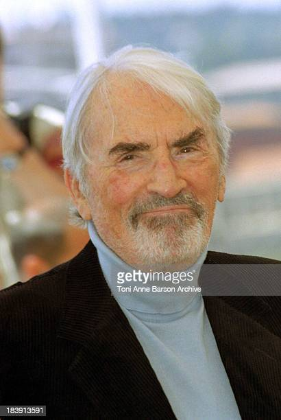 Gregory Peck during 53rd Cannes Film Festival A Conversation With Gregory Peck at Palais des Festivals in Cannes France