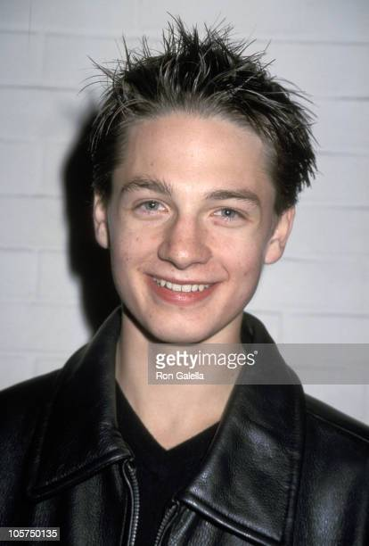 Gregory Smith during Miramax Host Party in Honor of Henry Diltz at Hard Rock Cafe in Los Angeles California United States