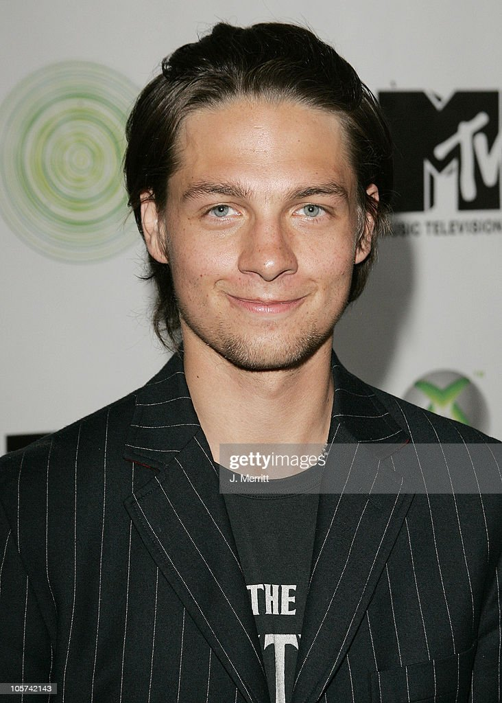 Gregory Smith during Next Generation Xbox Revealed - Arrivals in Los Angeles, California, United States.