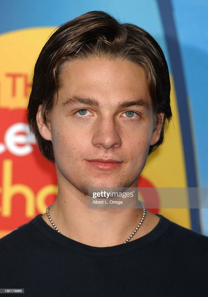 The 2004 Teen Choice Awards - Press Room : News Photo