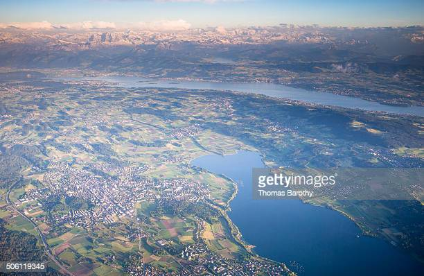 Greifensee - lake Zurich - Switzerland