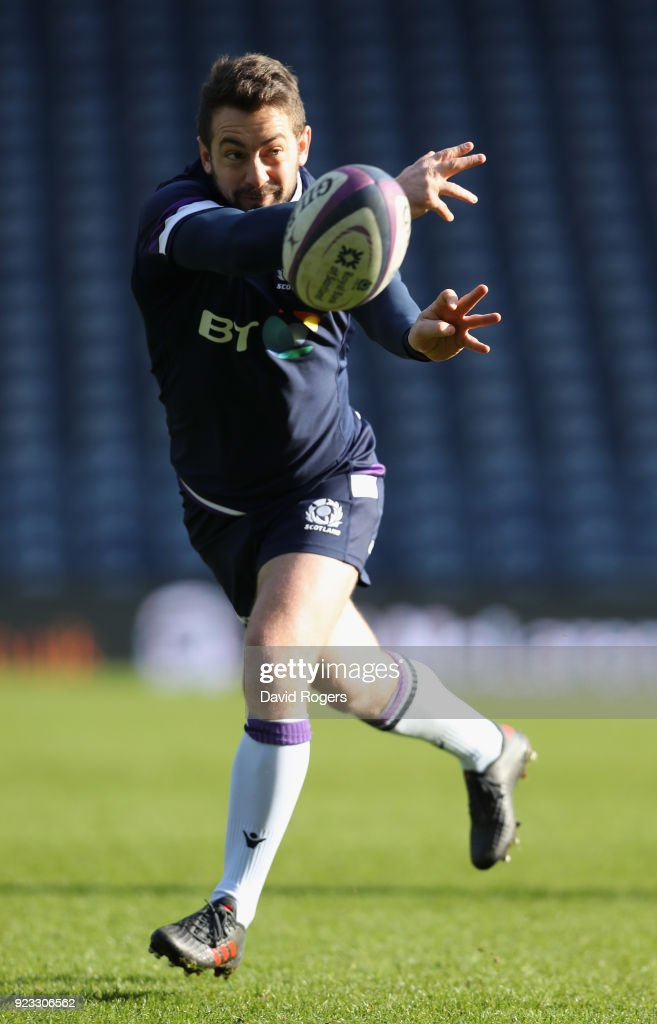 Scotland Captain's Run