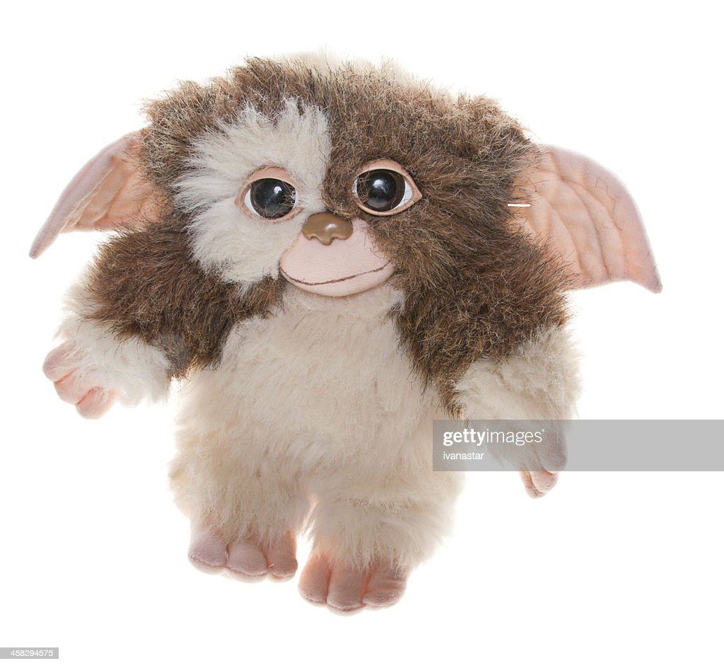 Gremlin Gizmo Plush Doll Stock Photo Getty Images